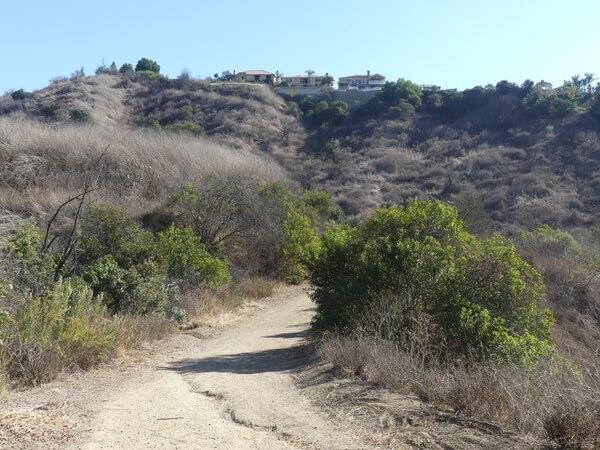 Puente Hills Walk